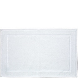 Bathrug 60x90 White