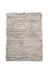 Oasis Decorative Rug 60x80 Sand