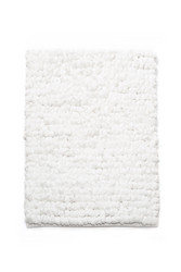 Oasis Decorative Rug 60x80 Snow
