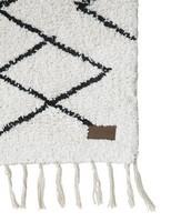 Gosig Cotton carpet Offwhite 60x90