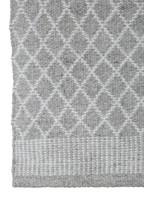 Helga wool carpet beige 70x140