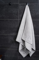 Bath Towel 70×140 Pearl grey