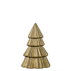 Vionia Christmas tree Gold 18