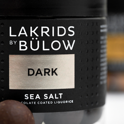 SMALL DARK & SEA SALT Winter edition