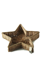 RR Winter Star Tray M