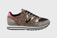 Glitter Sneaker Oro