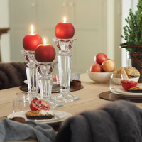 Verona Candle Stand L