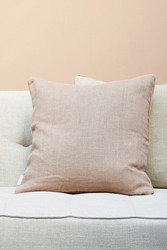 Lovely Linen Pillow case Blossom 50x50