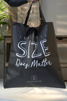 Shopper Size Does Matter
