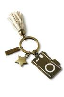 Camera Key Hanger