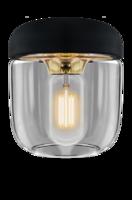 Acorn Black Polished Brass