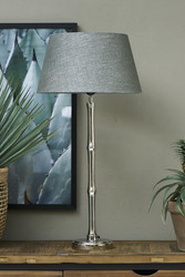 Bamboo Grove Table Lamp