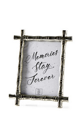 Bamboo Bliss Photo Frame 18x13
