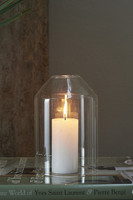 Classic RM Candle Dôme S