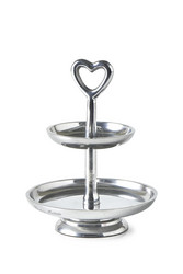 Lovely Heart Etagere