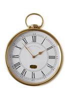 Minutes Du Soleil Clock