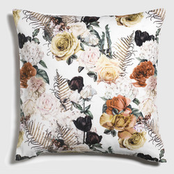 Laura Cushion multicolored 50x50