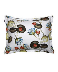 Water Lily Pillowcase 50x60 Multicolor