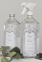 Eau De Linge Linen water Cotton
