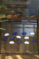 Little Fish Decoration 12 pcs
