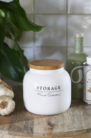 Finest Selection Storage Jar S