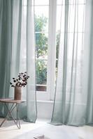 Vardo Curtain Chalk