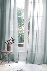 Vardo Curtain Chalk