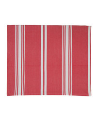 Striped Tablecloth Red-White