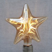 RM Lovely Star LED Bulb L