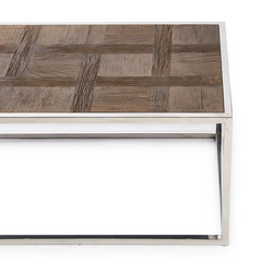 Bleeckerstreet Coffee Table 150x50