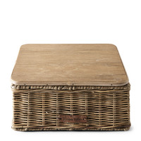 RR Square Basket