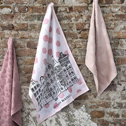 Canal House Tea Towel