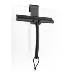VIPO Shower Squeegee Black