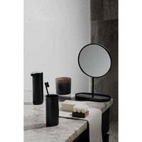 MODO Soap Dispenser Black