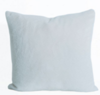 Fluffe Koristetyyny Valkoinen 45x45