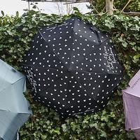 Lovely Hearts Foldable Umbrella