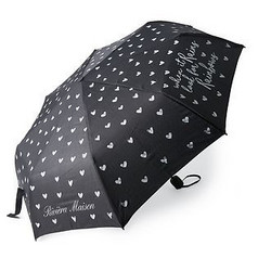 Lovely Hearts Foldable Umbrella