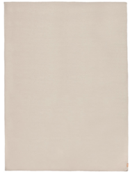 Roots Plain Wool Taupe 170x240