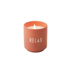 Scented Candle Relax