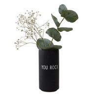 Favourite vase YOU ROCK