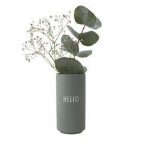 Favourite vase HELLO