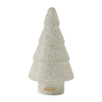 Silver Dust Sprinkle Tree Light