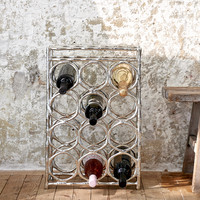 Bamboo Grove Wine Rack