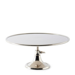 Vermont Adjustable Cake Stand Dia33