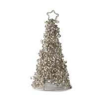 Jingle Pearl Christmas Tree M
