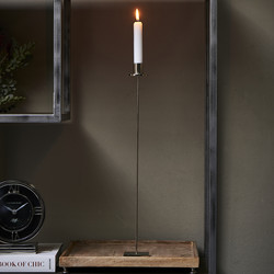 Shoreditch Candle Holder L