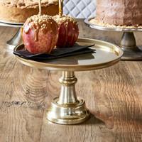 Marylebone Cake Stand Gold XL