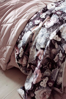 Amalia throw Grey 125x170
