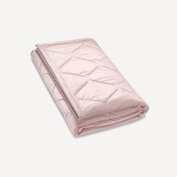 Manuel Bedspread Light Pink 250x260