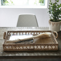 RR Bali Serving Tray